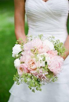 A Romantic Farm Wedding In Minnesota | Rustic Weddings | Real Weddings | Brides.com | Real Brides | Brides.com