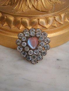 Copper ring vintage
