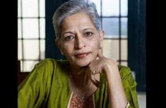 Lankesh's murder turns into political war on social media - The New Indian Express #757Live