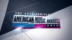 AMA Awards Package by LostProject , via Behance