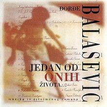 Djordje Balasevic - Jedan Od Onih Zivota E-Knjiga Free Download PDF - Besplatne Knjige