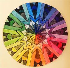 advanced color wheels