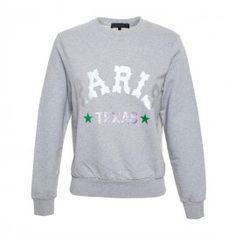 7b01e3d84fde1 American Retro  Sweater Mirko Paris