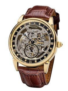 Made in Germany Berlin Diamonds Pionier watch analog genuine leather. Brand New. Best Watches For Men, Cool Watches, Skagen, Fossil Watches, Men's Watches, Analog Watches, Luxury Watches, Diesel, Men Accesories