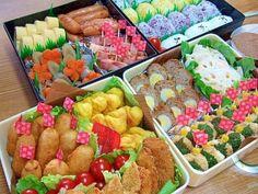 【運動会のお弁当】見せて~♡子どもが絶対喜ぶお弁当40選!の画像の詳細です。