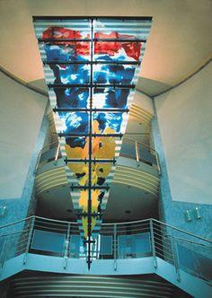 Taunus Sail by  Lutz Haufschild