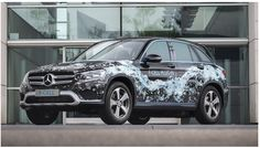 2018 Mercedes-Benz GLC F-CELL Rumor And Review
