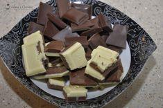 Tort cu crema caramel si crema de ciocolata cu cafea — Alina's Cuisine Creme Caramel, Whisky, Food, Backyard, Pies, Creme Brulee, Patio, Essen, Backyards