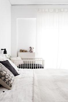 My bedroom makeover by My Paradissi © Eleni Psyllaki