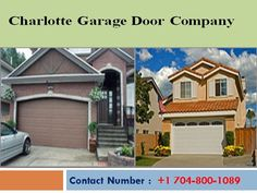 https://flic.kr/p/DpqFZ7   garage door installation charlotte nc   To avail our services please call us at 704-800-1089 and we are happy to assist you!    Reliable garage door services visit us : garage-door-repair-charlotte-nc.weebly.com