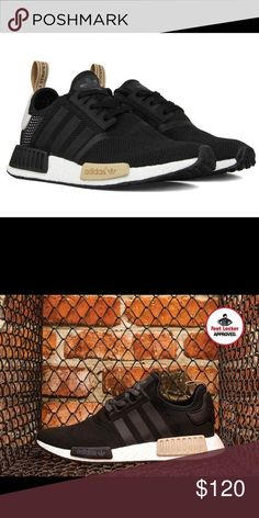 Adidas NMD_R1 Trail Shoes Black adidas Ireland Adidas Nmd R1