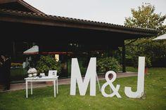 No te pierdas la boda con estilo de Marta Y jorge, ¡una boda sencilla y muy baturra!