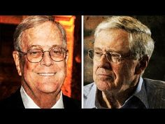 Bloodthirsty Koch Brothers Warn – Cut Our Taxes Or No More Campaign Money - The Ring of Fire Network