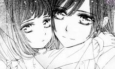 Yuki and Ai (her daughter)~vampire knight