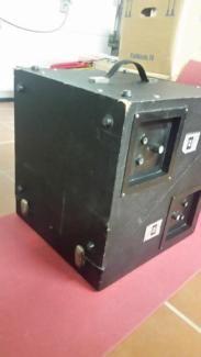 2 Monitore Dynacord schwarz in Bayern - Altenkunstadt | Musikinstrumente und Zubehör gebraucht kaufen | eBay Kleinanzeigen