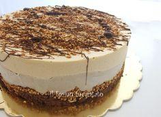 torta caffè caramello   torte moderne   il forno incantato