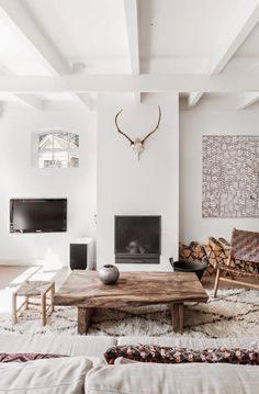 Organics abound: (photo by danielle de lange of the style files)
