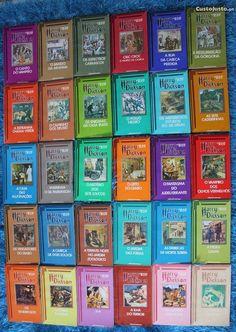 Harry Dickson 30 (colecção) - à venda - Livros, Braga - CustoJusto.pt