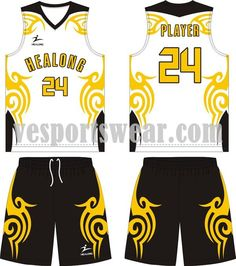 New sublimation basketball jersey design 0110350a1