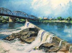 Llano River Bridge