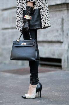 Atelier Julia: Friday eye candy: The Hermes Kelly | My style in ...