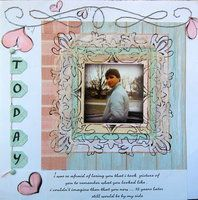 Gallery Scrapbook, Gallery, Frame, Places, Inspiration, Home Decor, Picture Frame, Biblical Inspiration, Decoration Home