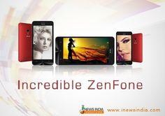 Incredible ASUS ZenFone Launch IndiBlogger Meet!