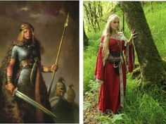 Vikings Brought Their Norse Women On Raiding Trips – New DNA Study Reveals