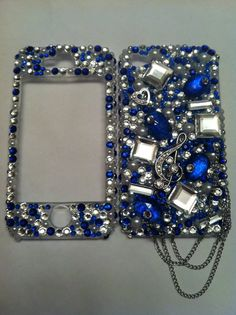 pretty custom phone case....more on facebook at http://www.facebook.com/pages/Cellphone-cases-by-Brittni/300727509944901?sk=photos#!/pages/Cellphone-cases-by-Brittni/300727509944901