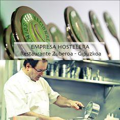 X Premios Nacionales de Hostelería Federación Española de Hostelería (FEHR) Zorionak! Restaurante Zuberoa (Cocina Vasca)