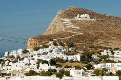 The Most Charmingly Greek of All the Cyclades