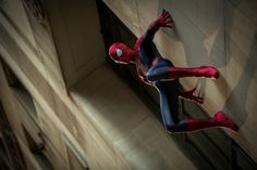 Spidey swings to the top of the box-office