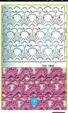 302 Beste Afbeeldingen Van Haaksteken Crochet Patterns Yarns En