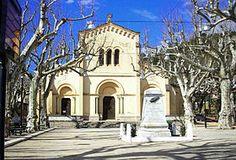 Flassans-sur-Issole, Provence-Alpes-Côte d'Azur, France