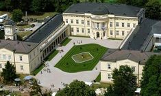 Károlyi kastély Hungary, Mansions, House Styles, Building, Castles, Places, Scotland, England, Europe