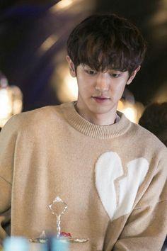 Missing 9 #Chanyeol #찬열 #EXO
