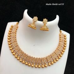 Temple jewellery available at Ankh Jewels for booking msg +91 9619291911.....