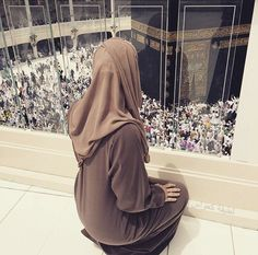 beautiful, hijab, and woman image