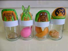 Make your own canopic jars - Young Archaeologists' egyptian Club ...