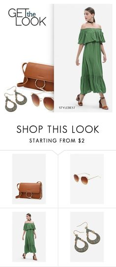 Get the Look at Stylebest by dressedbyrose on Polyvore