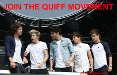 Hahah I hope Quiff is a hairstyle and not a bad word. Too funny tho! @Kameo Miller krienke @lexi mueller