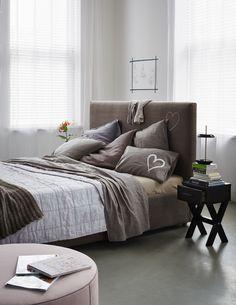 vtwonen slaapkamer
