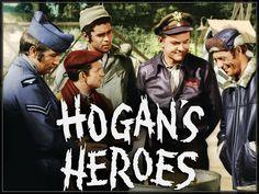 Hogan's Heroes season 6 episode 2 :https://www.tvseriesonline.tv/hogans-heroes-season-6-episode-2/