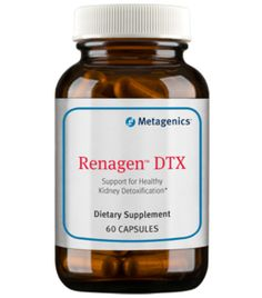Renagen ™ DTX | Metagenics