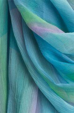Lauren Ralph Lauren Scarf -- Stargazer Blue