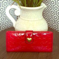 Spotted while shopping on Poshmark: Coach Wallet! #poshmark #fashion #shopping #style #Coach #Handbags