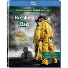 http://ift.tt/2dNUwca | Breaking Bad Season 3 Blu-ray  Uv Copy | #Movies #film #trailers #blu-ray #dvd #tv #Comedy #Action #Adventure #Classics online movies watch movies  tv shows Science Fiction Kids & Family Mystery Thrillers #Romance film review movie reviews movies reviews