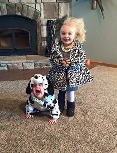 "Six Kids Who Don't Get The Whole ""Halloween"" Thing 