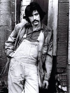 Al Pacino, 1973. #vintage #nostalgia  Life's a Journey, http://www.SaveEveryStep.com