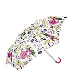 Nothing like a perfectly cute umbrella such as this Harrods Glamorous Shopping Umbrella!